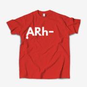 Koszulka Męska ARh-